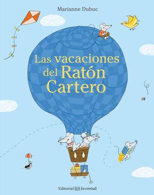 Las vacaciones del Ratón Cartero