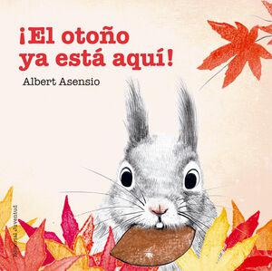 ¡El otoño ya está aquí!