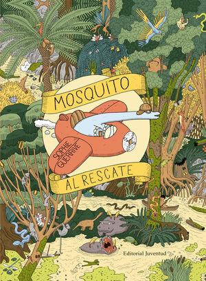 Mosquito al rescate