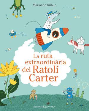 RUTA EXTRAORDINARIA DEL RATOLI CARTER