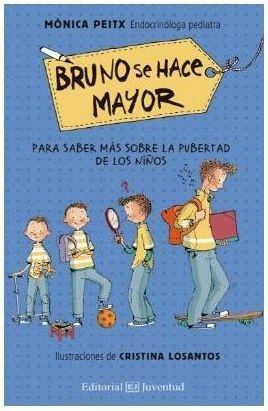 Bruno se hace mayor