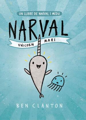 Narval. Unicorn Marí