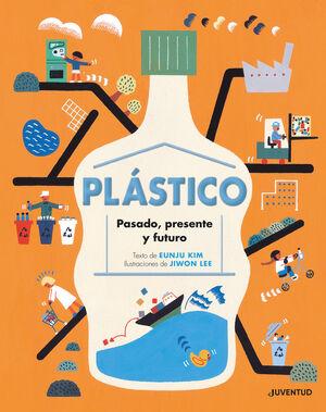 Plástico. Pasado, presente y futuro