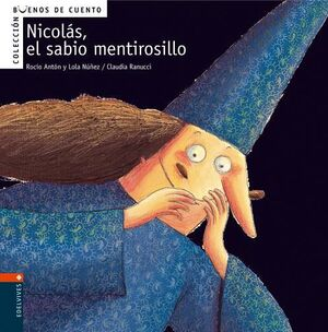 Nicolas, el sabio mentirosillo