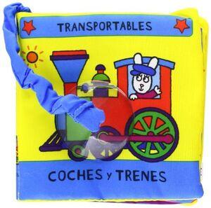 COCHES Y TRENES