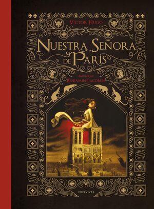 NUESTRA SEÑORA DE PARIS TOMO II
