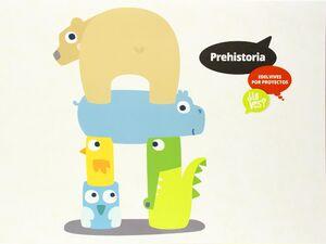 Prehistoria (Infantil 2� Ciclo)