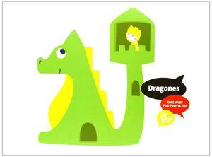 Dragones (Infantil 2� Ciclo)