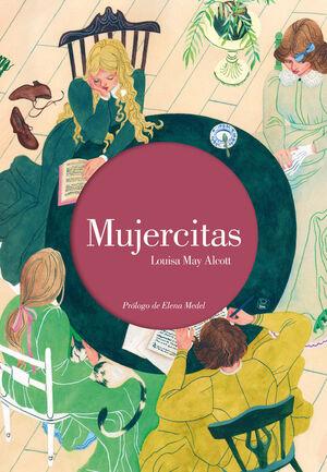 Mujercitas (edición ilustrada)