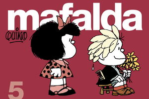 Mafalda 5