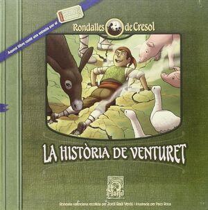 HISTORIA DE VENTURET, LA