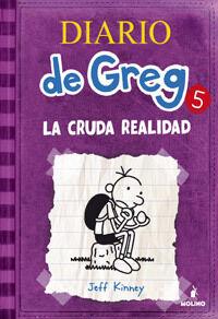 Diario de Greg 5 - La cruda realidad