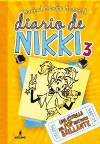 DIARIO DE NIKKI 3 - ESTRELLA DEL POP MUY POCO BRILLANTE