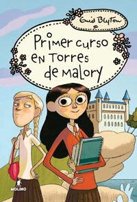 PRIMER CURSO EN TORRES DE MALORY. N.ED