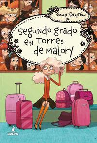 SEGUNDO GRADO EN TORRES DE MALORY.N.ED