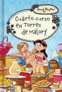 CUARTO CURSO TORRES MALORY (N/E)