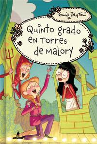QUINTO GRADO TORRES MALORY (N/E)
