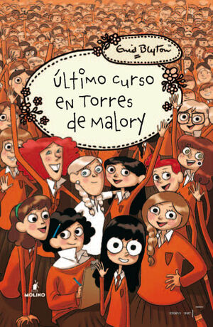 ULTIMO CURSO EN TORRES DE MALORY (N/E)