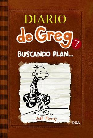 7. DIARIO DE GREG (LANZAMIENTO 03/10/13)