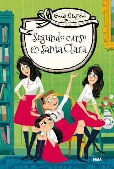 SEGUNDO CURSO EN SANTA CLARA (N/E)