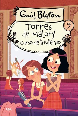 Torres de Malory 9: curso de invierno
