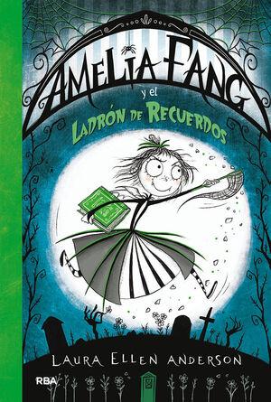 Amelia Fang 3 (castellano)