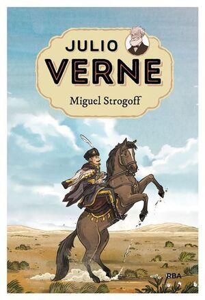 Miguel strogoff (inolvidables)