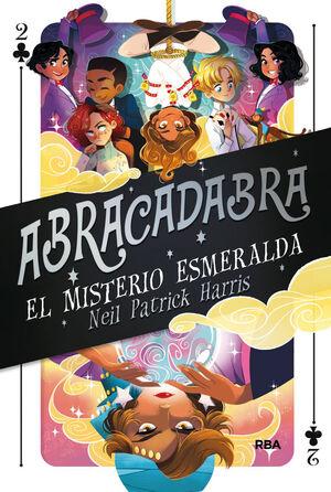Abracadabra 2. El misterio esmeralda