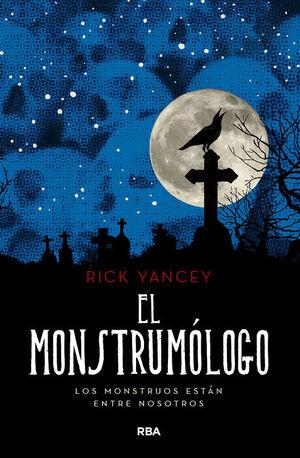 El Monstrumologo (mons. 1)