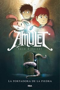 Amulet 1. La portadora de la piedra