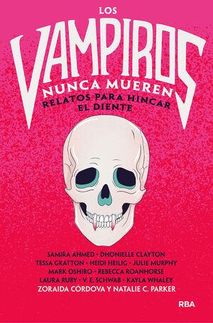 Los vampiros nunca mueren