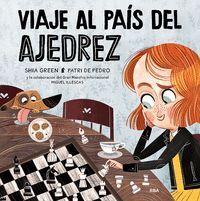 VIAJE AL PAIS DEL AJEDREZ (ALBUM)