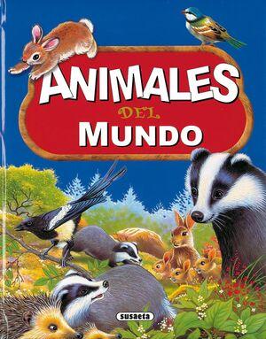 Animales del mundo nº 2