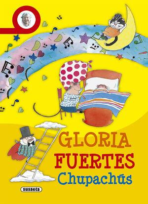 Chistes, acertijos y canciones - Chupachús