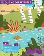 Sers vius Ci�ncies de la Naturalesa 1. Projecte Duna - Val�ncia