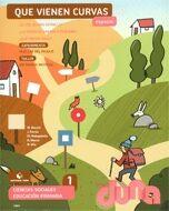 Fam�lia i entorn. Ci�ncies de la Naturalesa 1. Projecte Duna - Val�ncia