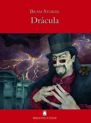 Biblioteca Teide 038 - Drácula -Bram Stoker-