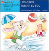 OSOS TOMAN EL SOL - SERIE AZUL -