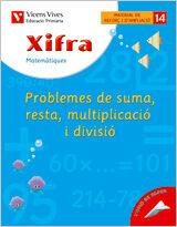 Xifra Q-14 Probl.suma,Resta,Mult,Di