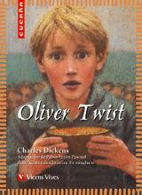 Oliver Twist - Cucaña