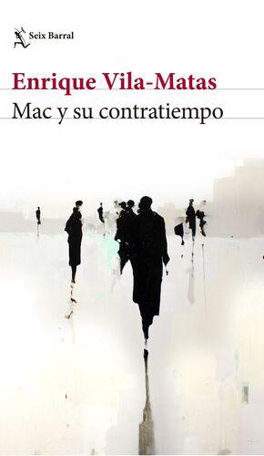 Mac y su contratiempo