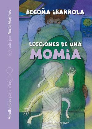 Lecciones de una momia