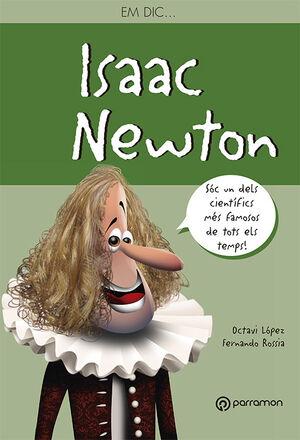 EM DIC?ISAAC NEWTON