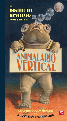El Animalario Vertical