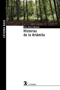 HISTORIAS DE LA ARTAMILA.(CATEDRA BASE)