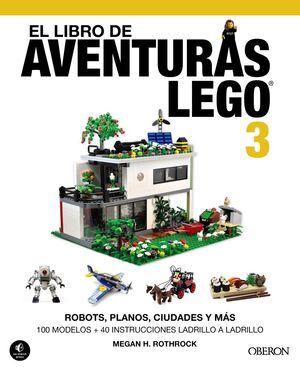EL LIBRO AVENTURAS LEGO3