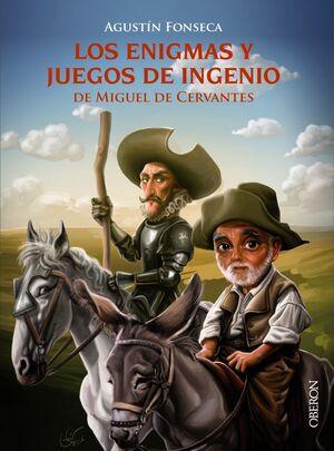 ENIGMAS Y JUEGOS INGENIO
