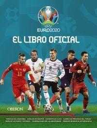 UEFA 2020. Libro oficial