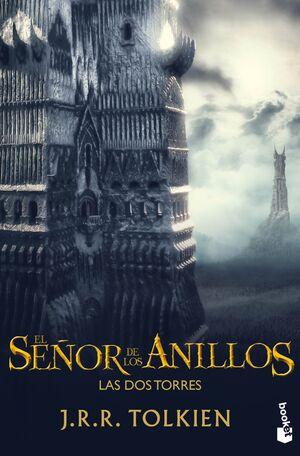 EL SEÑOR DE LOS ANILLOS II DOS TORRES