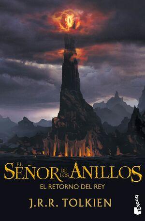 EL SEÑOR DE LOS ANILLOS III RETORNO REY